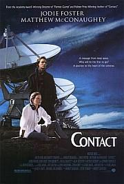 Contact - A kapcsolat film