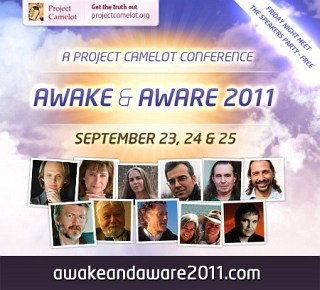 Project Camelot Awake&Aware