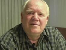 Dr Pete Peterson